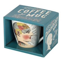 Load image into Gallery viewer, Phrenology Mug
