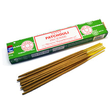 Load image into Gallery viewer, Satya Incense Range