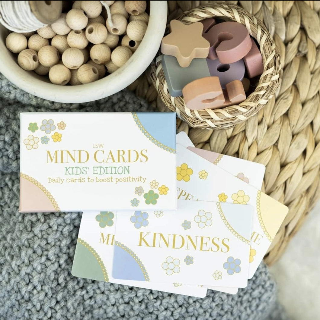 LSW Mind Cards For Kids