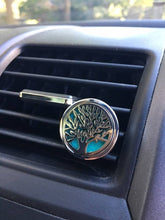 Load image into Gallery viewer, Aromatherapy Car Diffusers