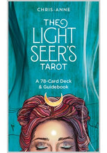 Load image into Gallery viewer, The Light Seer's Tarot