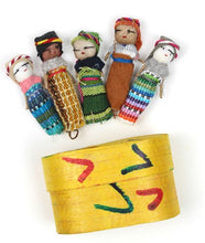 Load image into Gallery viewer, Worry Dolls