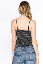 Load image into Gallery viewer, Gibson Crop Tank Top