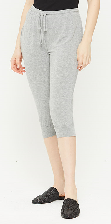Chelsea cropped Jogger