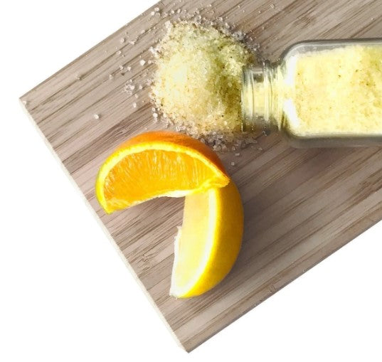 Citrus Bath Salts