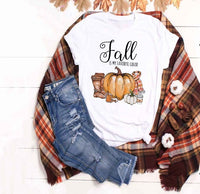 Fall Lovers Tee