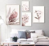 Spring Air Canvas Print
