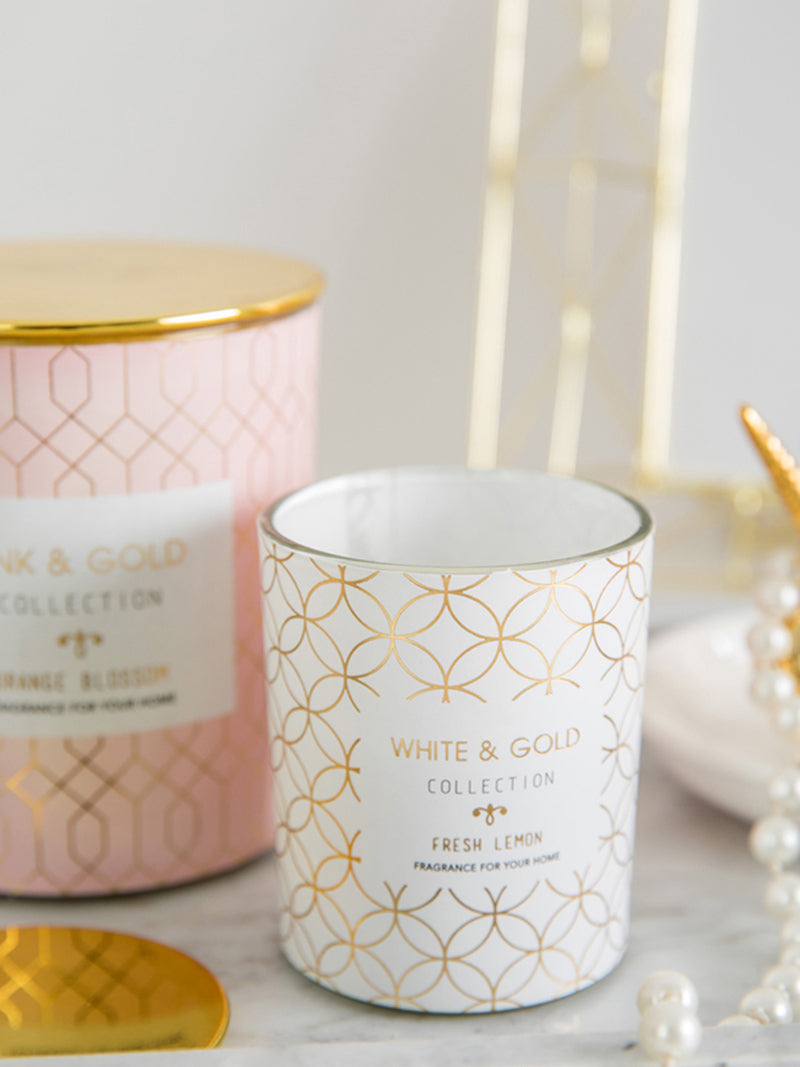 Tiffany's Favourite Candle