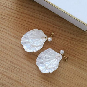 Touch of Gold Earrings