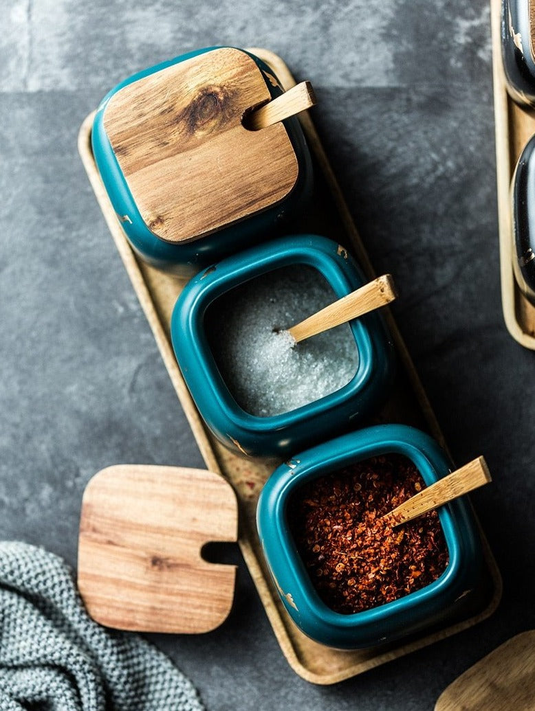 Nordic Seasoning Set