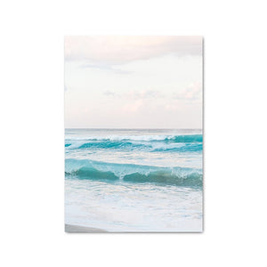 It All Starts With A Dream Canvas Print