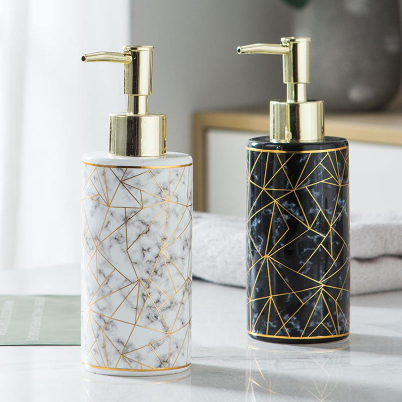 Constellation Soap Dispenser