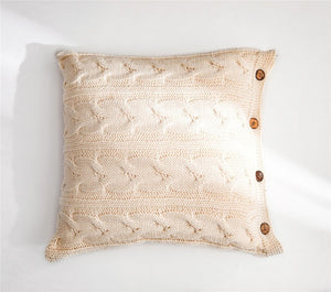 Sweater Weather Cushion Cover