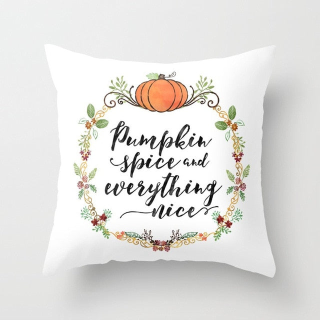 Everything Nice Cushion Cover