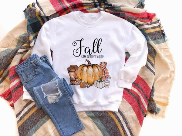 Fall Lovers Sweatshirt