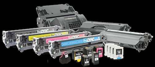 InkJet & Laser Toner Cartridges