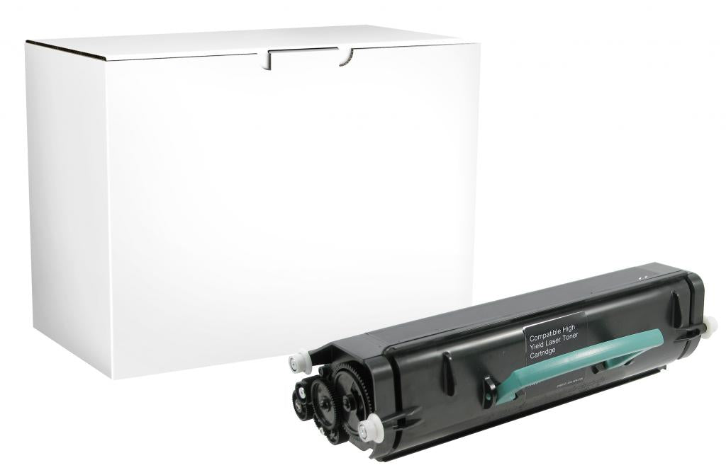 High Yield Toner Cartridge for Lexmark Compliant X264/X363/X364