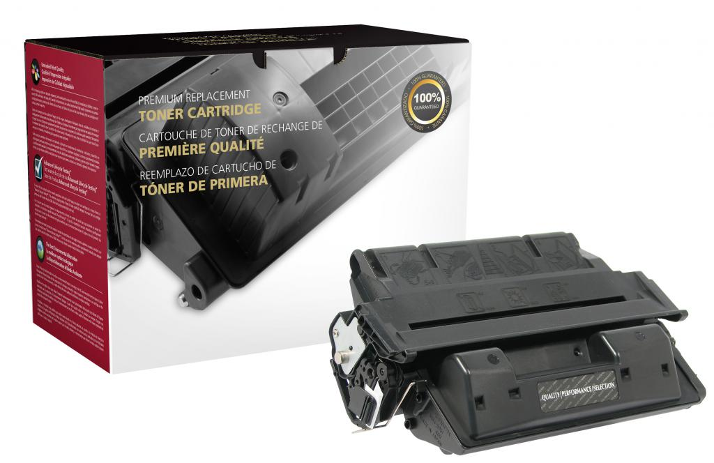 Toner Cartridge for HP C4127A (HP 27A)