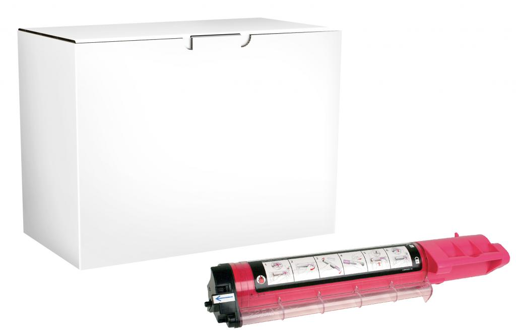 High Yield Magenta Toner Cartridge for Dell 3010