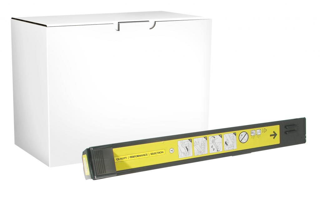 Yellow Toner Cartridge for HP CB382A (HP 824A)