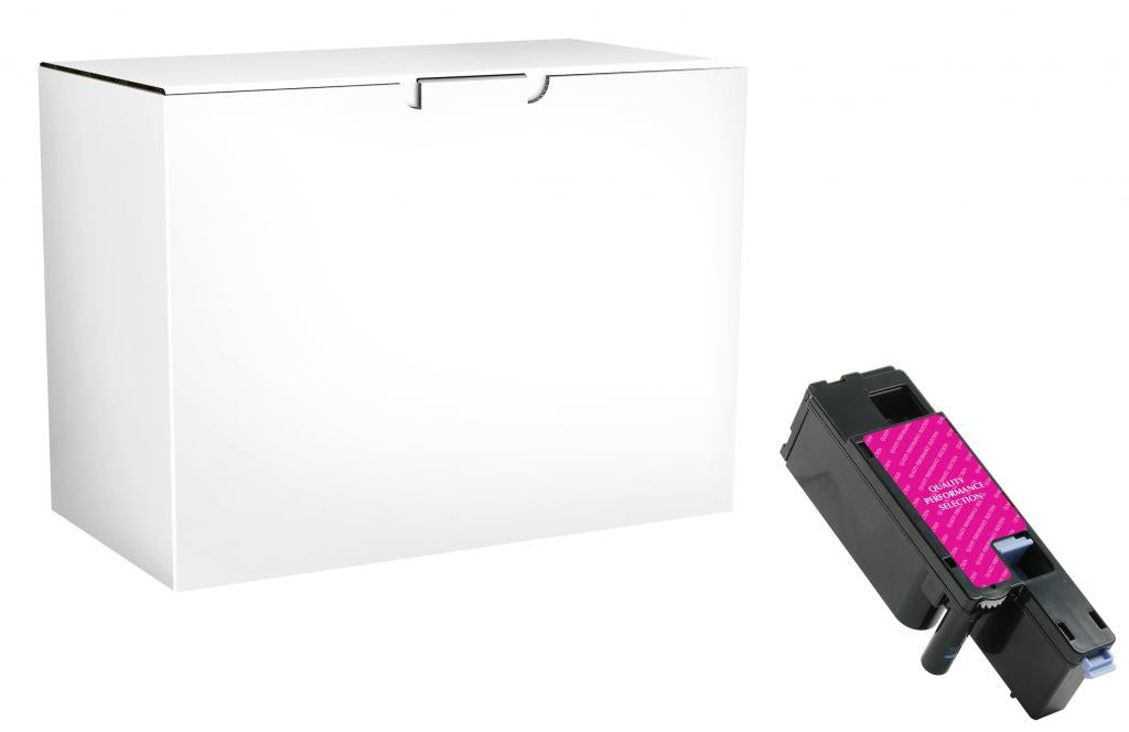 Magenta Toner Cartridge for Xerox 106R01628