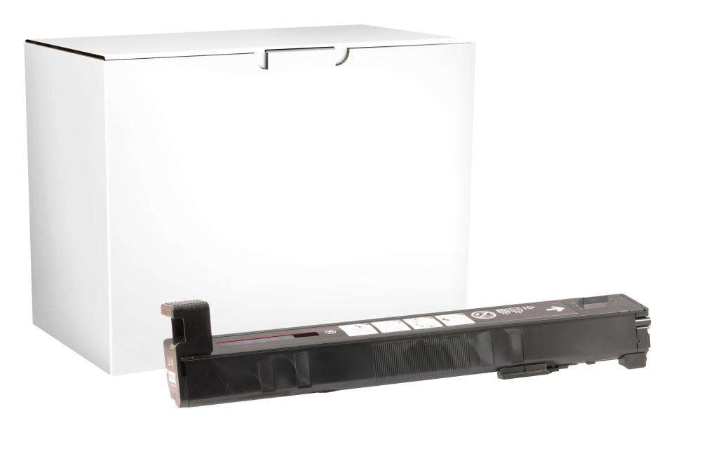 Black Toner Cartridge for HP CB390A (HP 825A)