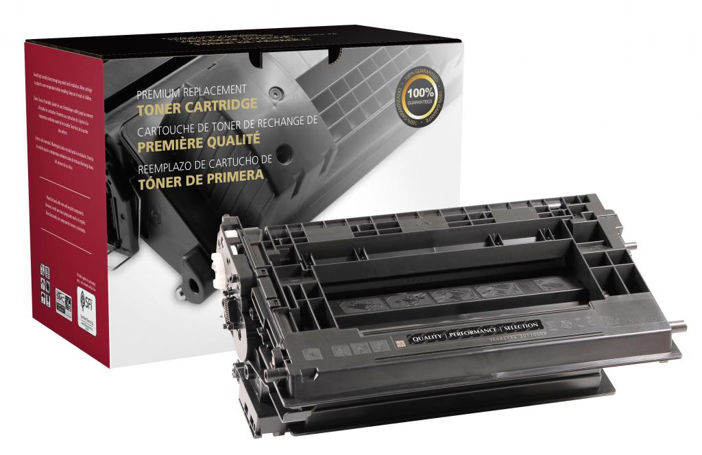 Toner Cartridge for HP CF237A (HP 37A)