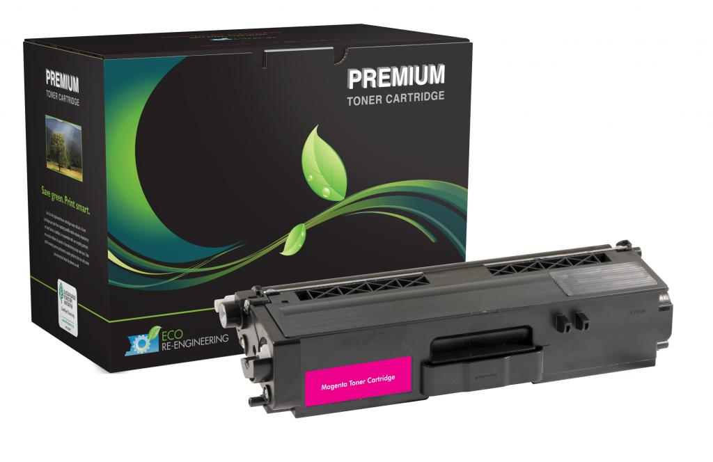 Brother TN339 Super High Yield Magenta Toner Cartridge