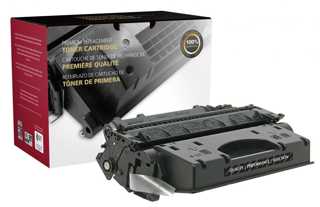 Toner Cartridge for Canon 3480B001 (119II)