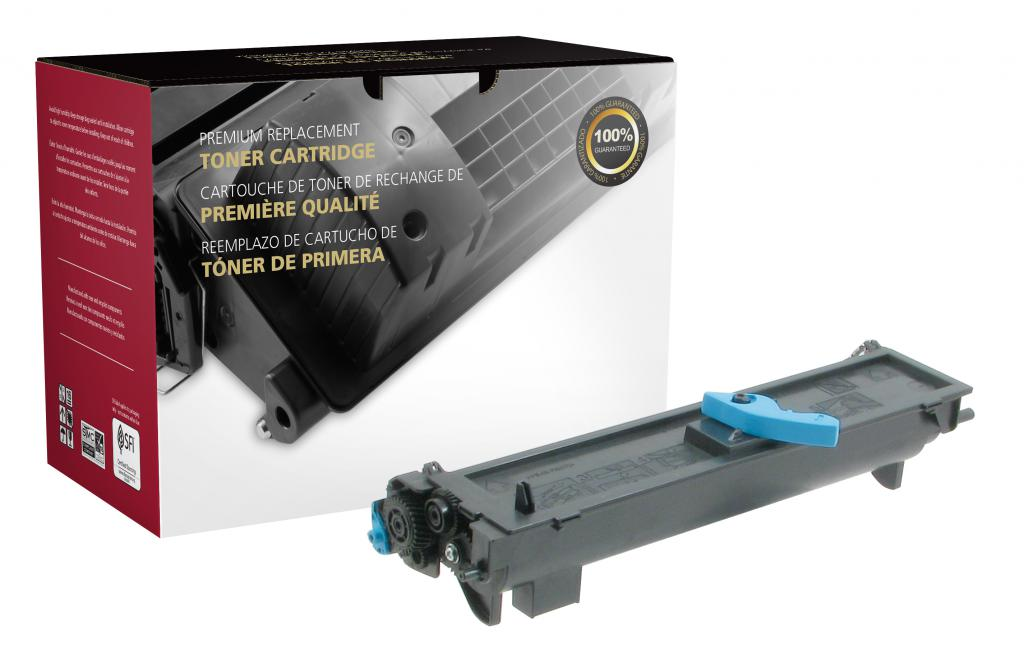 High Yield Toner Cartridge for Dell 1125