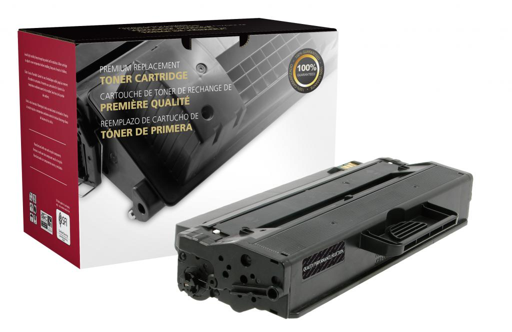 High Yield Toner Cartridge for Dell B1260/B1265