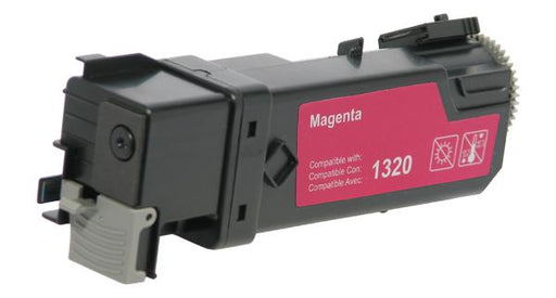 High Yield Magenta Toner Cartridge for Dell 1320
