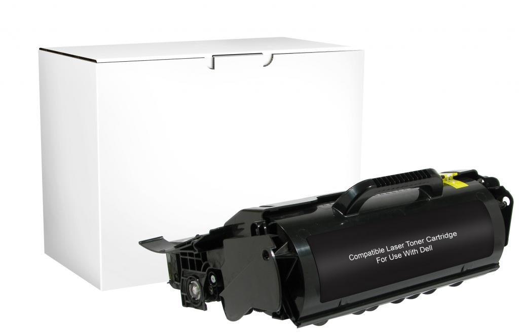 High Yield Toner Cartridge for Dell 2330/2350