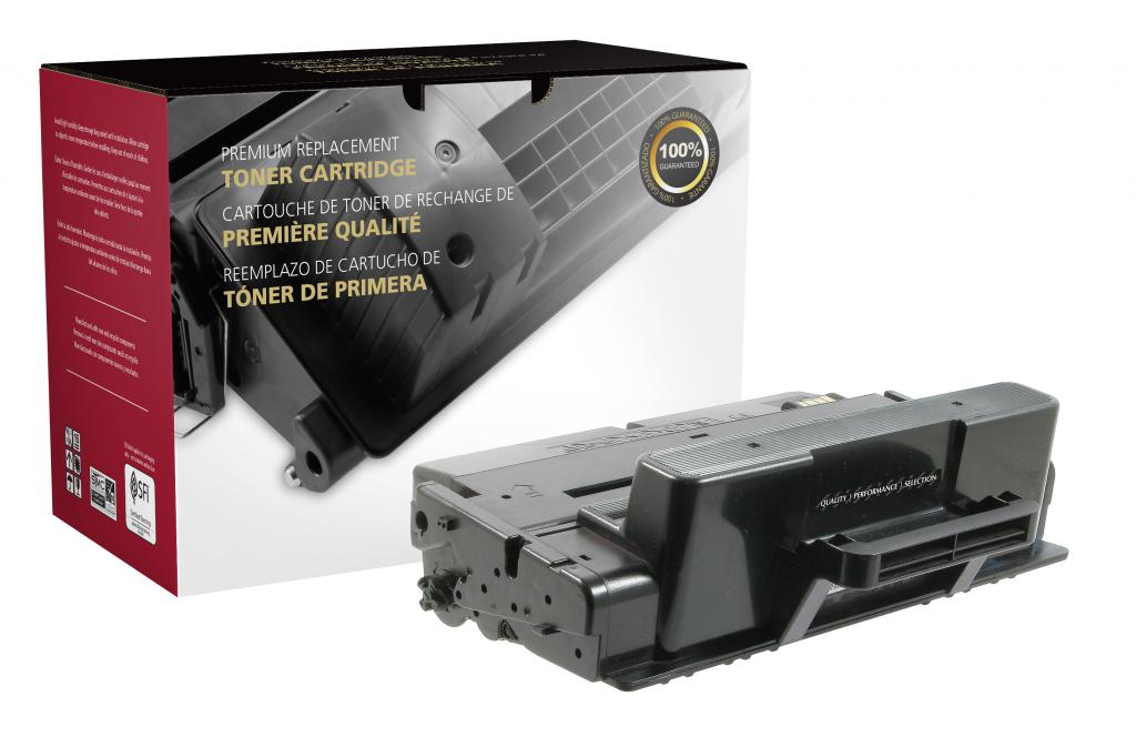 High Yield Toner Cartridge for Dell B2375