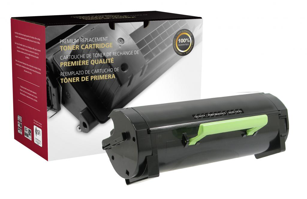 High Yield Toner Cartridge for Dell S2830