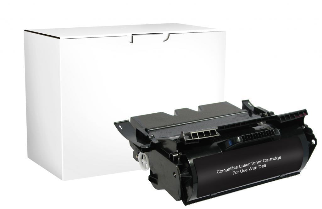 High Yield Toner Cartridge for Dell 5210/5310