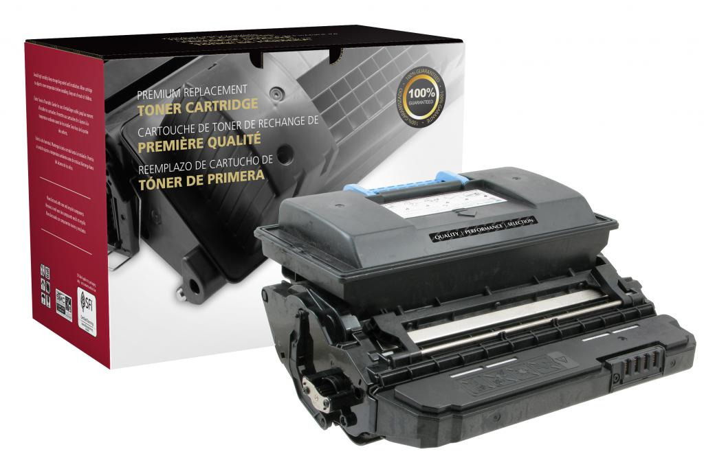 High Yield Toner Cartridge for Dell 5330