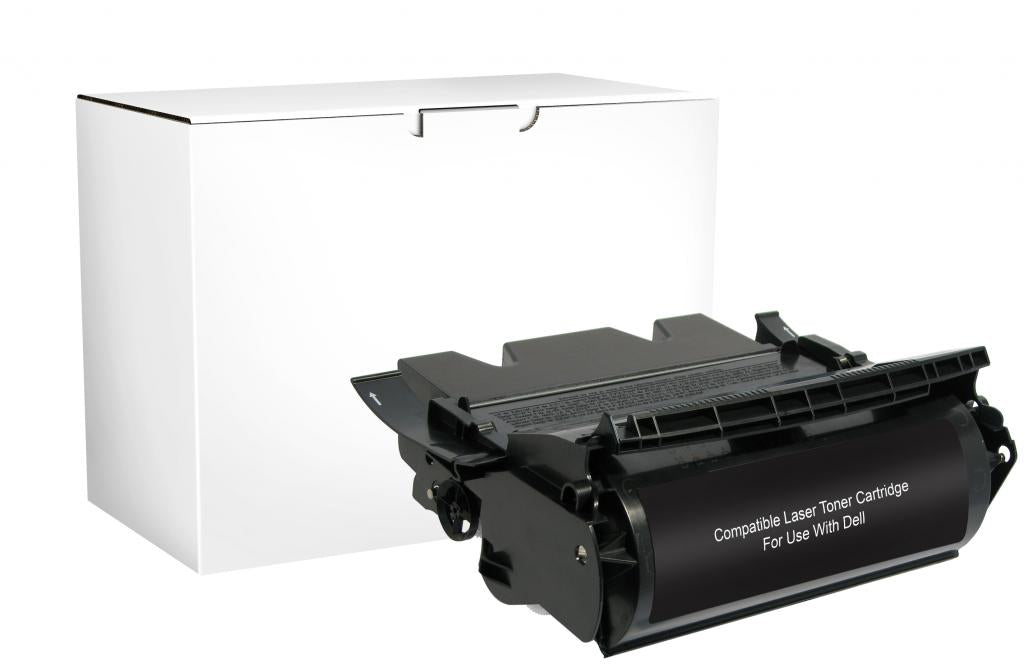 High Yield Toner Cartridge for Dell M5200/W5300