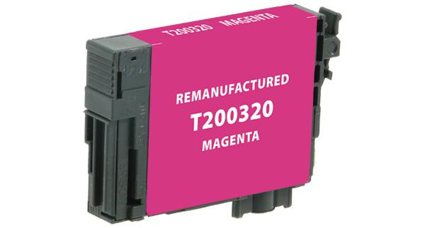 Magenta Ink Cartridge for Epson T200320