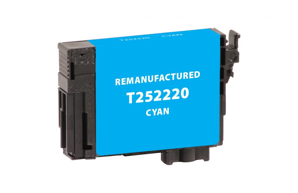 Cyan Ink Cartridge for Epson T252220
