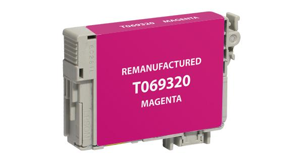 Magenta Ink Cartridge for Epson T069320
