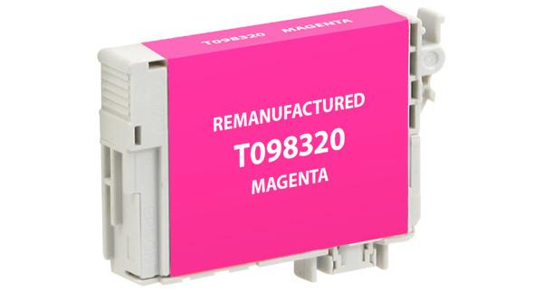 Magenta Ink Cartridge for Epson T098320