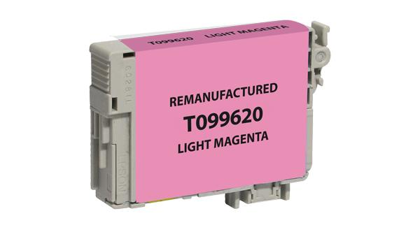 Light Magenta Ink Cartridge for Epson T099620