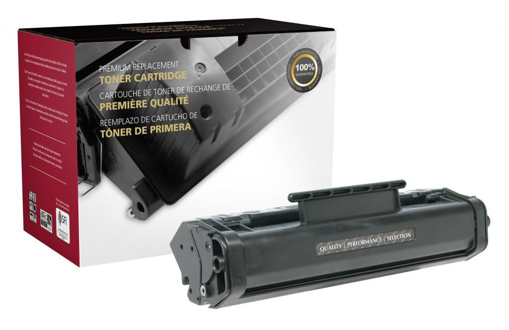 Toner Cartridge for HP C3906A (HP 06A)