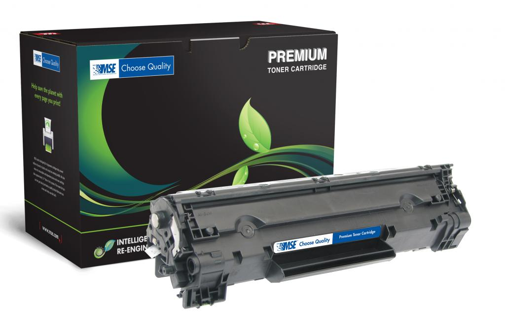 Toner Cartridge for HP CF279A (HP 79A)