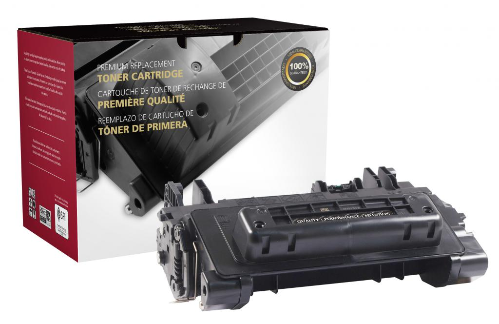 Toner Cartridge for HP CF281A (HP 81A)