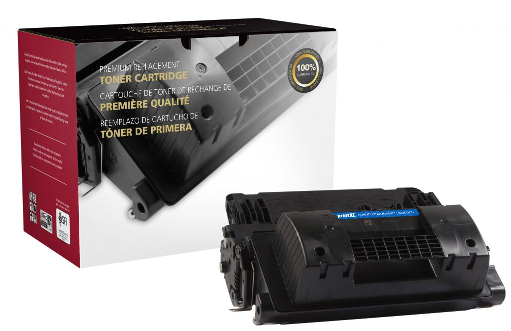 Extended Yield Toner Cartridge for HP CF281X (HP 81X)