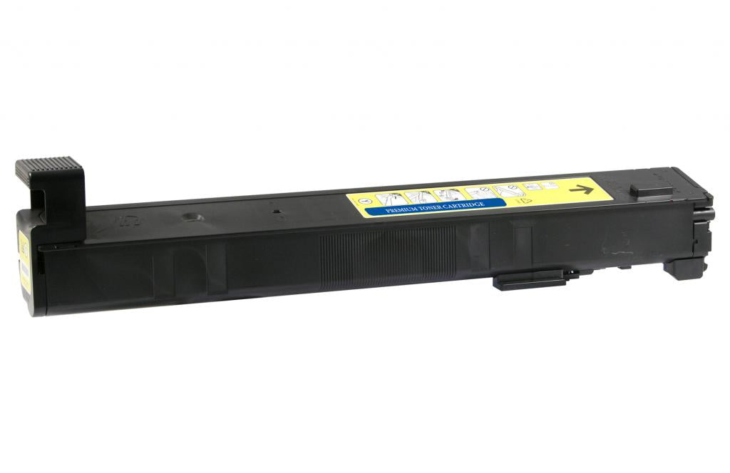 Yellow Toner Cartridge for HP CF312A (HP 826A)