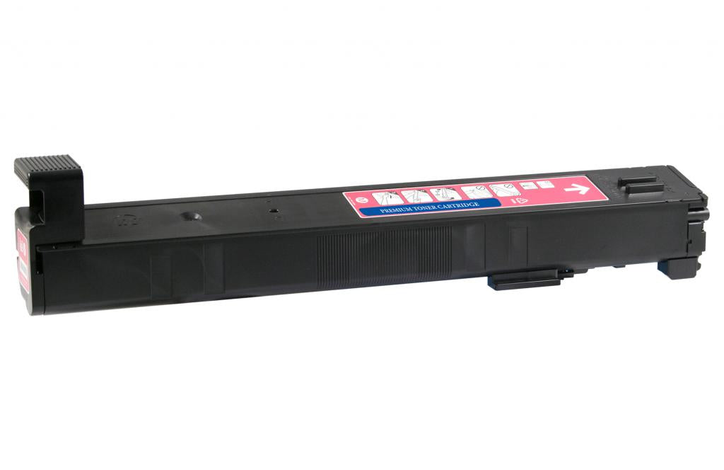 Magenta Toner Cartridge for HP CF313A (HP 826A)