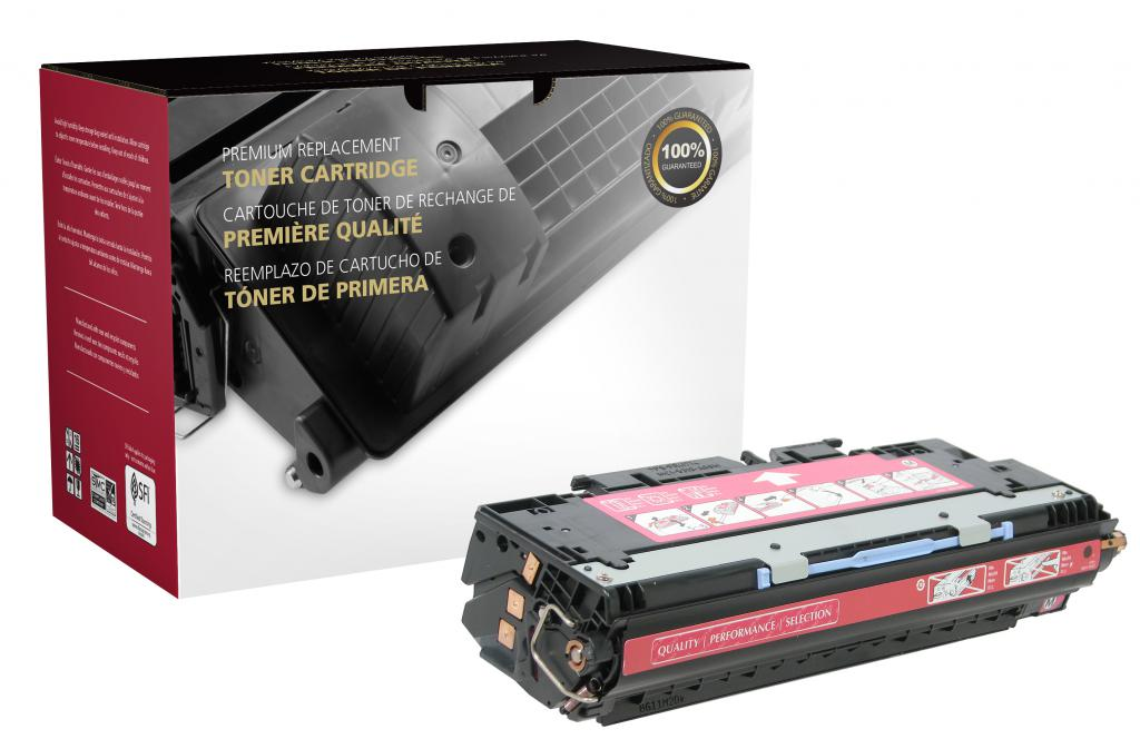 Magenta Toner Cartridge for HP Q2673A (HP 309A)